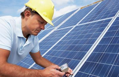 Addetto all'Installazione e Manutenzione di Impianti a Risparmio energetico e ad energia Alternativa